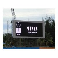 Wholesale P4 LED Advertising Screen LED Frame Display 128 * 128mm SMD3528 62500dots/㎡ from china suppliers
