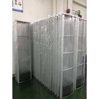 China Merchandise Anti Theft Retail Store Security Equipment  High Security White Color wholesale