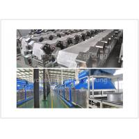 China Home Buckwheat Fresh Noodle Making Machine High Efficiency With Oem Service wholesale