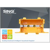 China SINGI Plastic waterproof electrical outlet cover box weatherproof wholesale