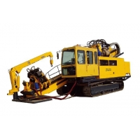 Buy cheap Crawler 60000N·M 120T Horizontal Directional Drilling Rig from wholesalers
