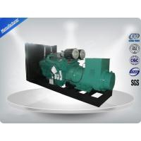 China Cummins Engine Perkins Diesel Generator Set 100 Kva Generator 50Hz 380V / 400V wholesale