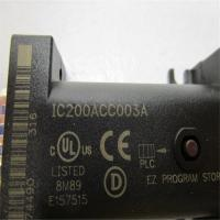 China GE IC693ACC341  Redundant Power Supply Base with 0.5 meter cable to connect to Power Supply Adapter Module on sale