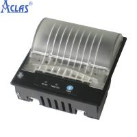 China Embedded Thermal Printer Module With Autocutter,Ordering printer,2 inch printer module wholesale