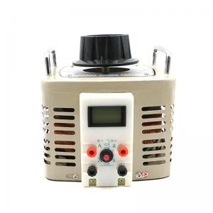 China Superior Powerstat Variable Variac Transformers AC Voltage Regulator Industry wholesale