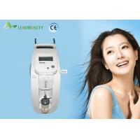 China Multi - functional Water Oxygen jet peel facial oxygen machine in White on sale