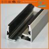 Buy cheap 6063 T5 aluminium profile for kitchen cabinets,furniture aluminium profiles from wholesalers
