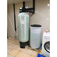 China Stable Performance Whole Home Water Softener Unit 0.16-0.24KG/L Salt Consumption wholesale