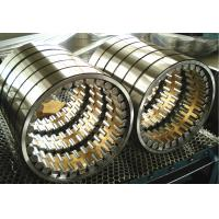 Four row Cylindrical roller bearing for rolling mills FC4462225