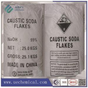 China caustic soda flake/pearls wholesale