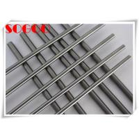 China NS3102 2.4816 Inconel 600 / SMC UNS N06600 High Temperature Resistance on sale