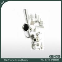 Quality Punch and die maker,CNC machining,CNC maching turning parts,press die components for sale
