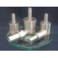 Quality diamond core bit for glass for sale