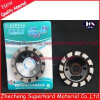 China Diamond Cutting Disc for Stone Material on sale