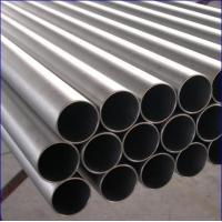 China Round Ttst35n Alloy Steel Pipe Seamless Cold Drawn For Heater Exchanger wholesale
