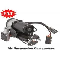 China Land Rover Discovery 3 Air Suspension Compressor LR023964 / LR045251 / LR015303 wholesale
