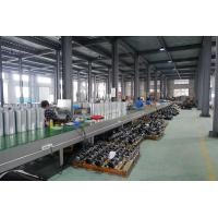 China Thermal Industrial Natural Gas Heaters With Fan Cooling Fully Automatic Operation wholesale