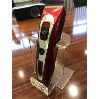 China Salon RFCD-1688 Battery Operated Hair Clippers Adjustable Beard Trimmer wholesale