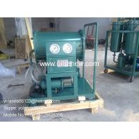 Buy cheap Used Fuel Oil Purifier | Diesel oil|Gasoline Light Oil Filtration Unit Purifying from wholesalers