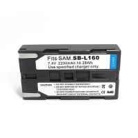 China 1000 Times Sumsung 2200mAh 7.4 V Lithium Battery Pack wholesale