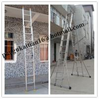China Aluminium ladder&Step Footplate ladder,Aluminium Telescopic ladder wholesale