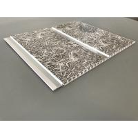 Buy cheap Silver Line Interior 10 Inch Decorative PVC Panels For Ceiling Construction from wholesalers