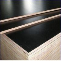 Buy cheap Factory direct sale 18mm Brown Black Film Faced Plywood for Construction from wholesalers