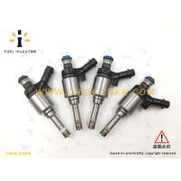 China 06H906036G / 0261500076 OEM VW Fuel Injector For Audi A3 Volkswagen Beetle GTI Jetta wholesale