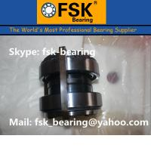 China FAG Nylon Caged Wheel Hub Bearing 805165A Caravan Wheel Bearings 58*110*115mm wholesale
