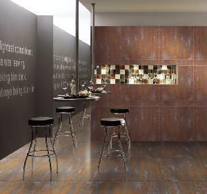 China Bathroom Lighting, Carpet Tiles, Cobblestone (EG6012) wholesale