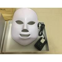 China Portable Salon Beauty Machine For Skin Care With PDT Led Facial Mask Therapy wholesale