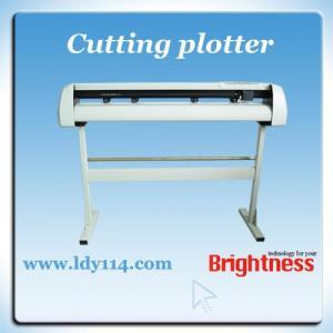 China Vinyl Cutting Plotter Machine (LD-1350) wholesale