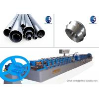 Wholesale FXForming Tools Making GI Steel Construction Pipe / Pipe Welding Manufacturing from china suppliers