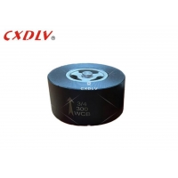 """China 3/4"""" Lift Type H71H 300LB Carbon Steel Wafer Check Valve wholesale"""