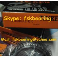 China TIMKEN Roller Bearings 501349/501310 Inched Tapered Roller Bearings wholesale