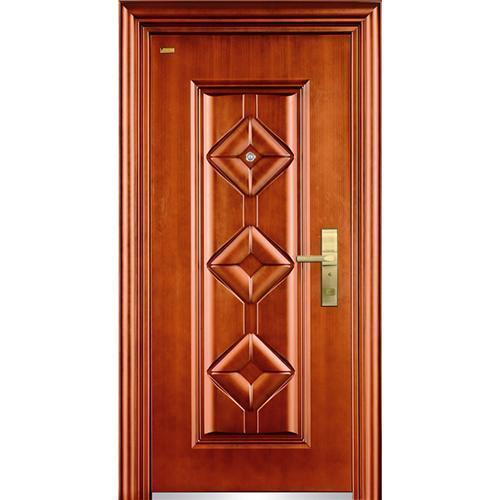 Steel Door Metal Door Security Door Exterior Door Of Wangli