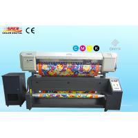 China Mutoh Wide Format Printer Directly For Fabric Printing With Waterbased Ink wholesale