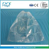 Sterile Angio ii Cover Camera Cover Image Intensifier Cover Sterile Cover Shield Banded Tag