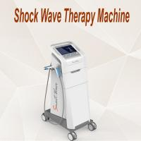 China ESWT pain relief shock wave shoulder joint tendons shockwave treatment physiotherapy radial shock wave equipment wholesale