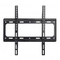 China Fixed Wall Mount for 26 to 55 TVs, Monitors, Flat Screens, LED, Plasma or LCD Displays on sale