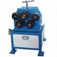 China Angle Steel Bending Machine, Good for Bending Pipes wholesale