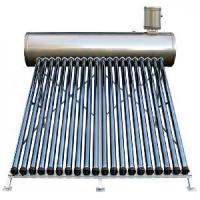 China Integrative Stainless Steel Solar Water Heater wholesale