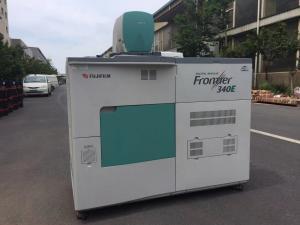 China Fuji Frontier 340E Digital Minilab Used wholesale