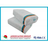 China Organic Dry Disposable Wipes wholesale