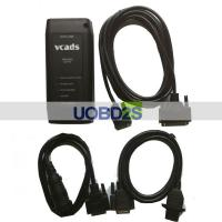 Quality Volvo Truck Diagnostic Tool VCADS Pro 2.35.00 $777 Free Shipping via DHL for sale