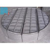 China Demister Pads for Scrubbing Tower (DN300-DN6000) wholesale