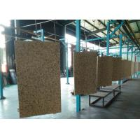 China Stone Color Aluminum Architectural Panels , Wall and Ceiling Panels wholesale