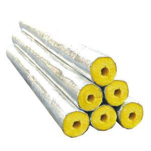 China glass wool tube wholesale