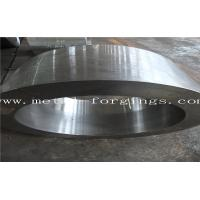 China P305GH EN10222 Carbon stainless steel forgings PED  Export To Europe 3.1 Certificate Pressure Vessel Forging wholesale