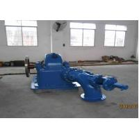 China 100KW 50HZ Horizontal Impulse Turgo Turbine Generator For Power Station wholesale